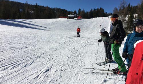 Artikelbild zu Artikel Wintersport