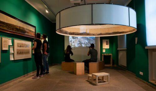 Artikelbild zu Artikel Digitale Bergkultur: Alpines Museum für zuhause
