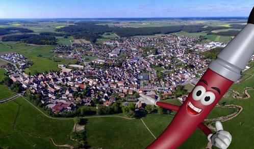 Artikelbild zu Artikel Ferienspaß in Bechhofen